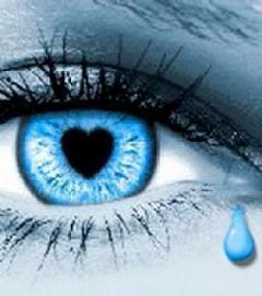 tear-heart